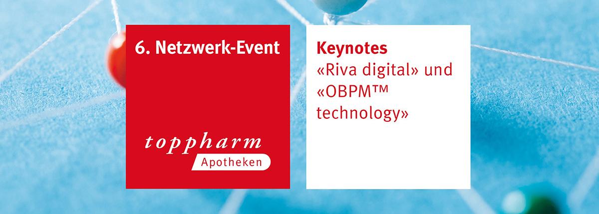 TopPharm Netzwerk-Event 2017